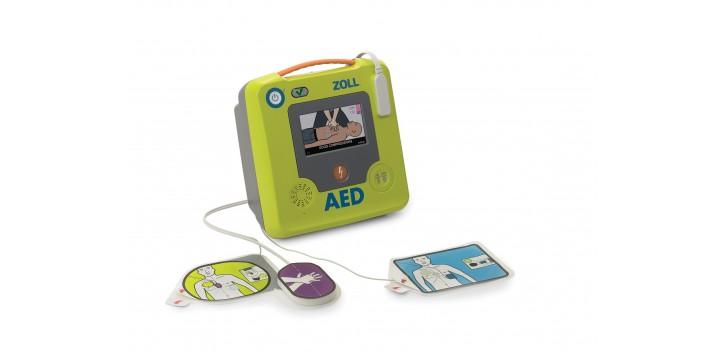 DEA ZOLL AED 3