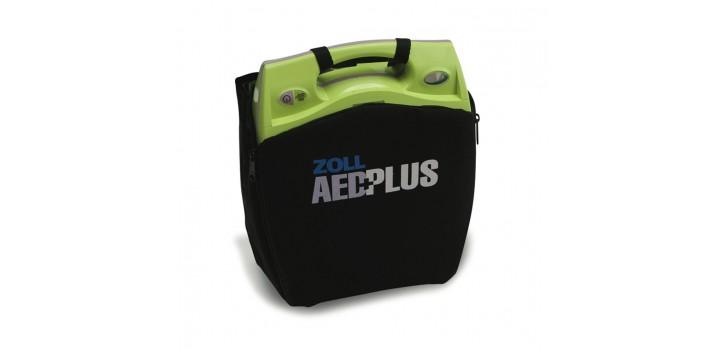 Mallette de transport standard pour DEA ZOLL AED PLUS