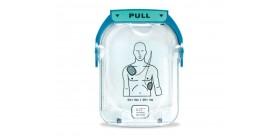 Électrodes adultes pour DEA Onsite de Phiips