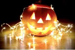 Halloween: Profitez en toute sécurité de cette sinistre soirée!